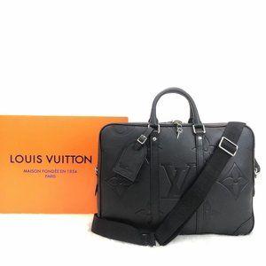 Louis Vuitton Porte Voyage Oversized 41x31x7cm